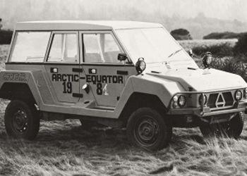 Africar 1983