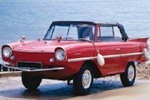 Amphicar 770 1961