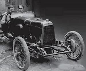 Aston Martin 1,5 litre 1922