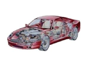 Aston Martin DB7 1993