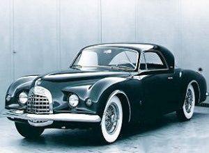 Chrysler K310 1952