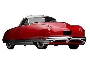 Chrysler Thunderbolt 1941
