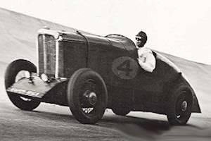 Citroen Petite Rosalie 1933
