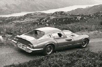 Costin Amigo 1970