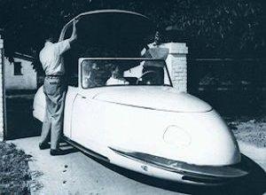Davis Divan 1947