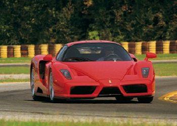 Enzo Ferrari 2002