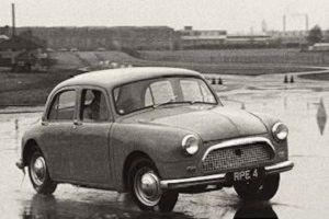 Ferguson R4 1954