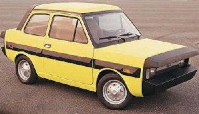 Fiat ESV 1500 1972