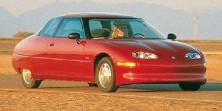 General Motors EV1 1996