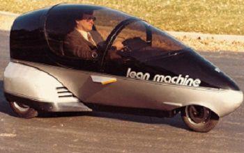 General Motors Lean Machine 1982