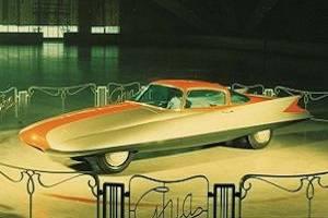 Ghia Gilda 1955