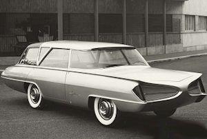 Ghia Selene 1959