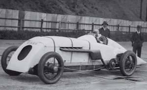 Higham Thomas Special 1923