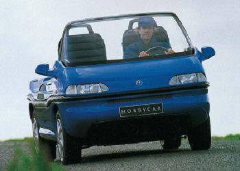 Hobbycar 1992