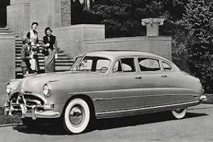 Hudson Commodore 1948