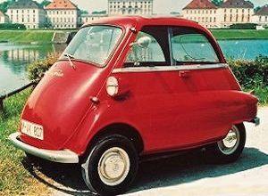 Isetta 1953