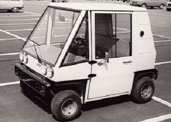 Ligier JS4 1980