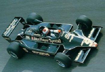 Lotus 79 1977