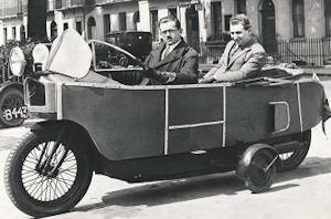 Monotrace 1925