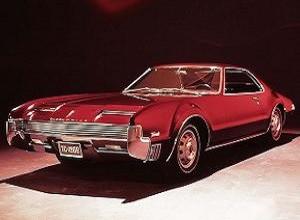 Oldsmobile Toronado 1965