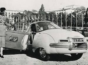 Panhard Dynavia 1948