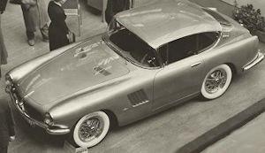 Pegaso Z102 1951