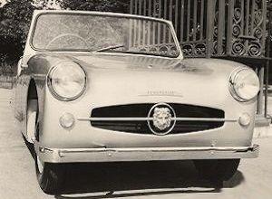 Powerdrive 1956