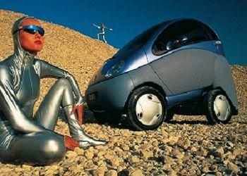 Renault Zoom 1992