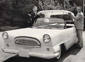 Shamrock 1959