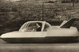 Simca Fulgur 1959