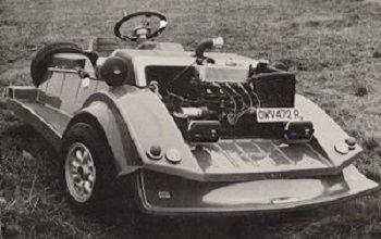 Stimson Scorcher 1976