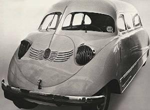 Stout Scarab 1935