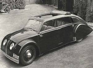 Tatra Type 77 1934