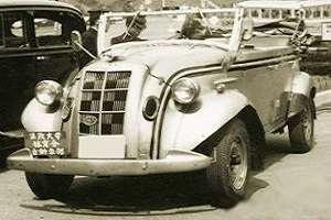 Toyota AA 1937
