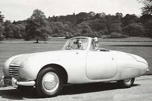 Triumph TRX 1950
