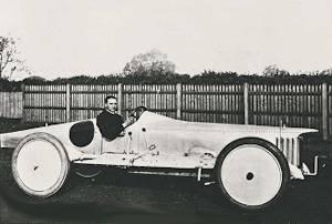 Vauxhall KN 1909