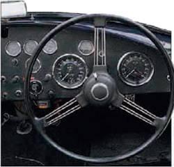 Interior AC Ace-Bristol