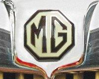 MG TC logo